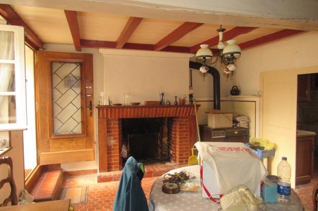 Sale house / villa Archingeay 180200€ - Picture 3
