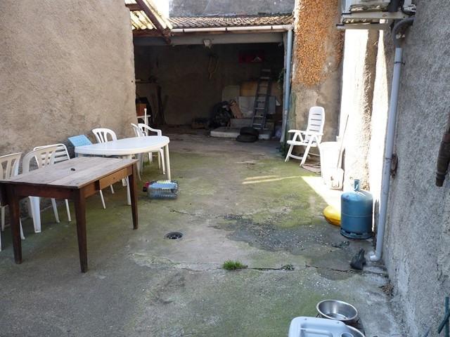 Vente maison / villa Cuzieu 165000€ - Photo 8