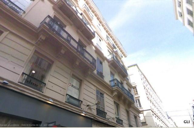 Rental apartment Lyon 2ème 533€ CC - Picture 2