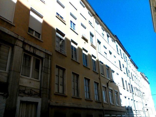 Location appartement Lyon 4ème 896€ CC - Photo 1