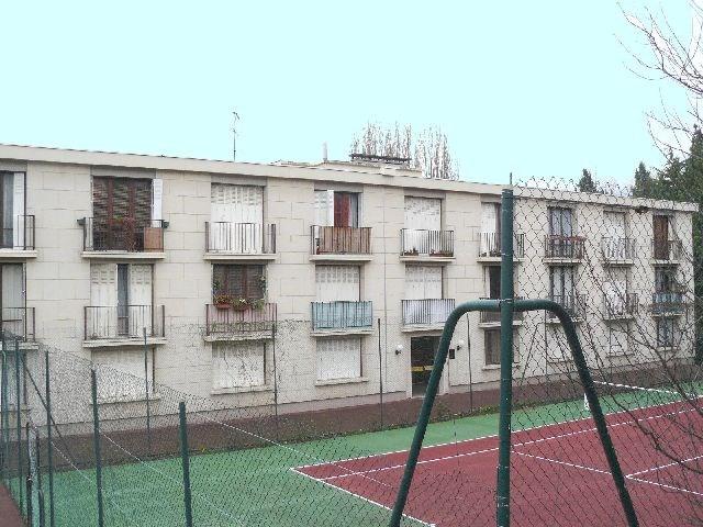 Vente appartement Villennes sur seine 100000€ - Photo 1