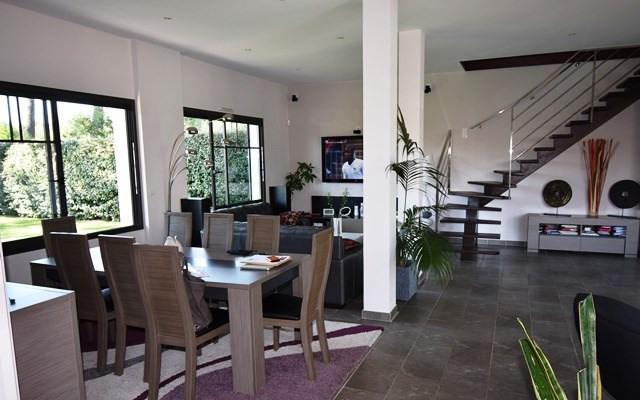 Venta de prestigio  casa Saubion 790000€ - Fotografía 2