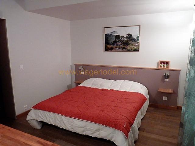 Lijfrente  huis Le tholonet 215000€ - Foto 8