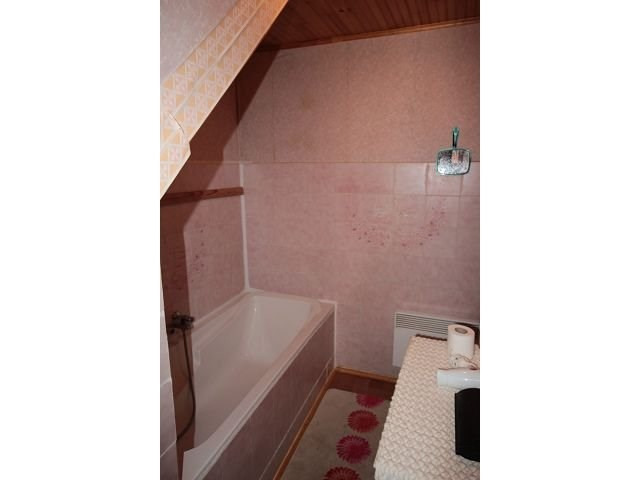 Vente maison / villa Chaudeyrolles 50000€ - Photo 6