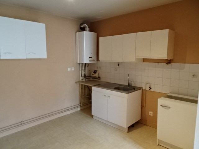 Location appartement Villefranche sur saone 595€ CC - Photo 4
