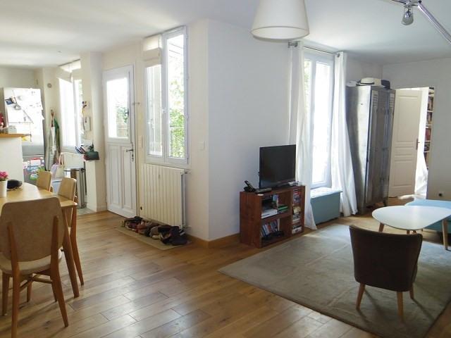 Immobile residenziali di prestigio casa Vincennes 1300000€ - Fotografia 2