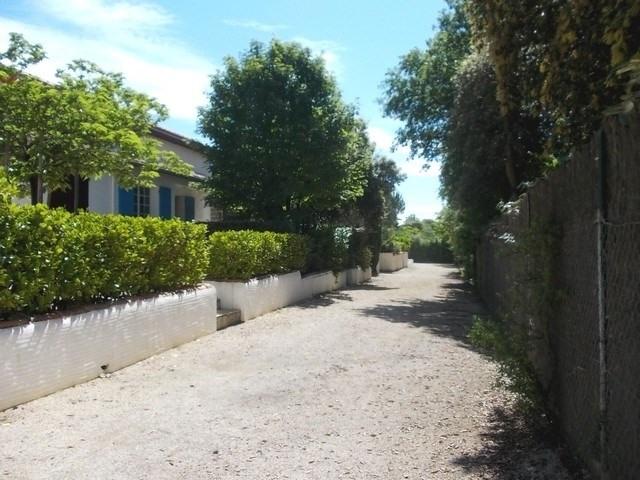 Location vacances maison / villa Saint-palais-sur-mer 500€ - Photo 8