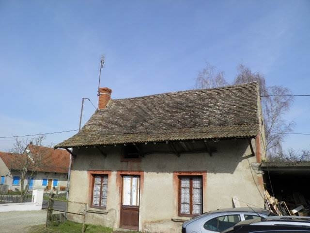 Vente maison / villa Cuisery 3 minutes 99 500€ - Photo 2