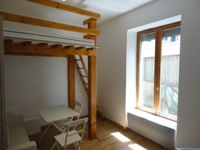 Location appartement Grenoble 320€ CC - Photo 4