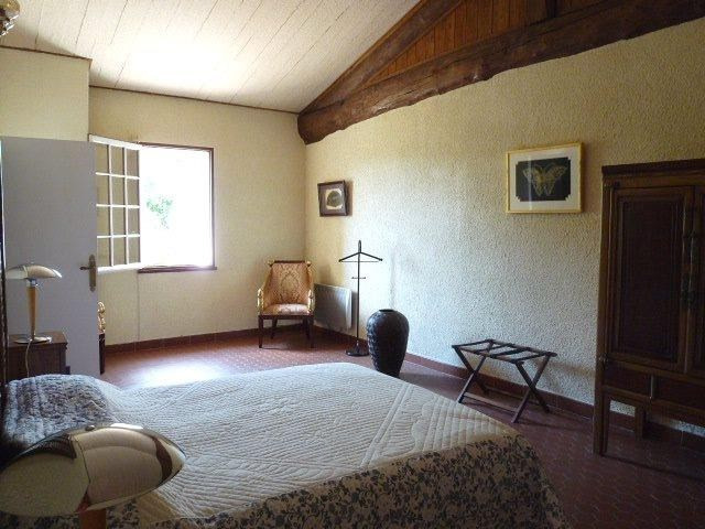 Vente de prestige maison / villa Rians 863000€ - Photo 7