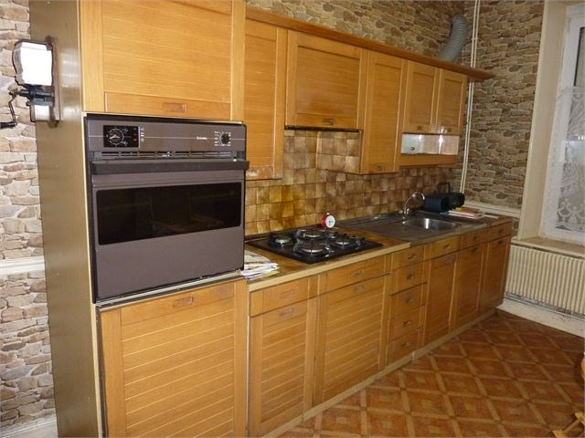 Sale house / villa Toul 105000€ - Picture 1