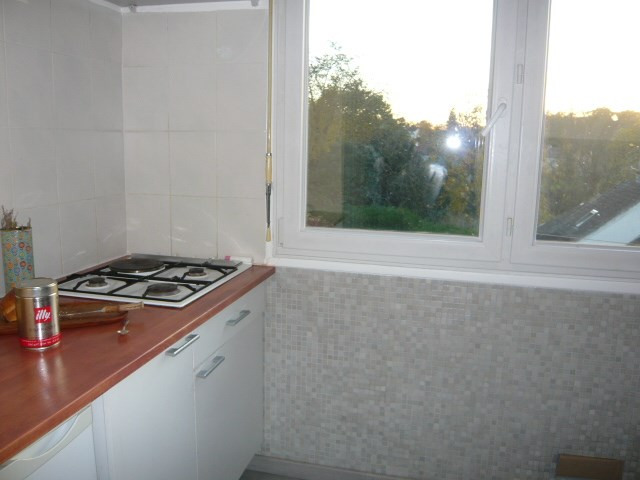 Sale apartment Etiolles 178000€ - Picture 4