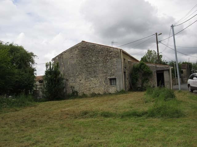 Vente maison / villa Nachamps 43500€ - Photo 1