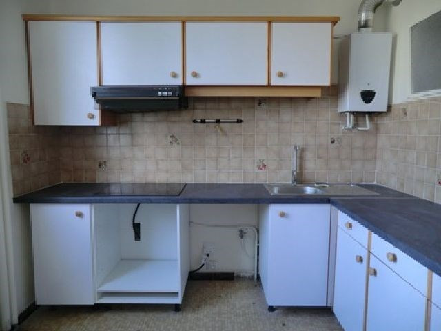 Rental apartment Chalon sur saone 560€ CC - Picture 8
