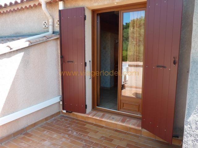 Life annuity house / villa Marseille 13ème 121500€ - Picture 15