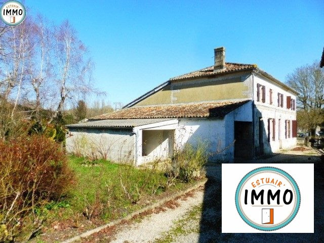 Vente maison / villa Consac 119 240€ - Photo 1