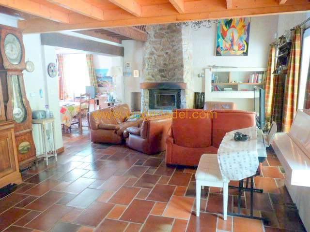 Life annuity house / villa Venelles 298500€ - Picture 5