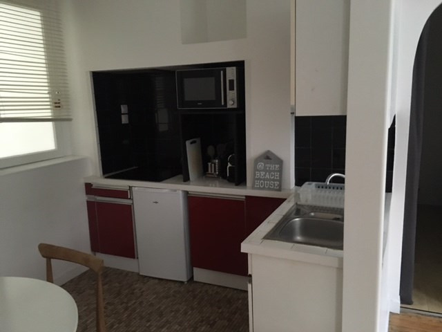Rental apartment Toulouse 850€ CC - Picture 2