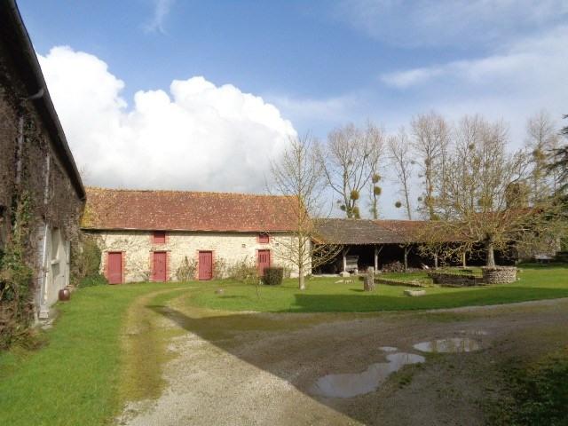 Immobile residenziali di prestigio casa Carentan 297000€ - Fotografia 3
