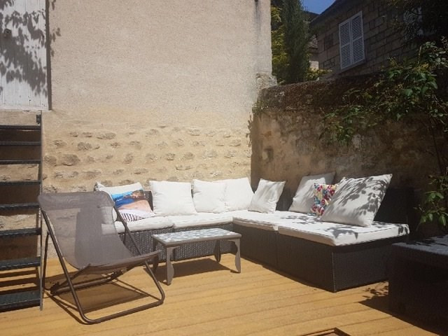 Vente maison / villa Senlis 548 000€ - Photo 9