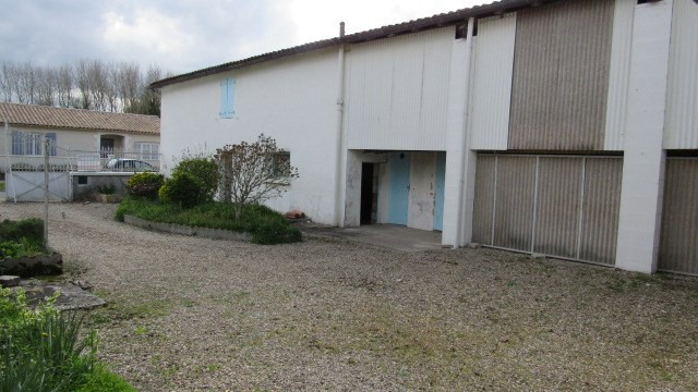 Sale house / villa Saint-julien-de-l'escap 96 300€ - Picture 3