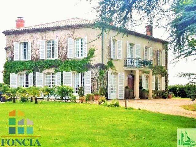 Vente de prestige maison / villa Lamonzie-saint-martin 699000€ - Photo 3