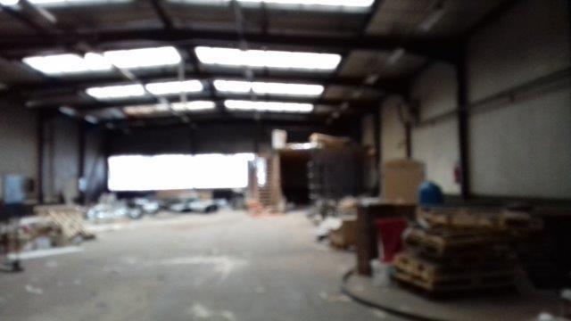 Revenda armazém Saint-etienne 265000€ - Fotografia 9