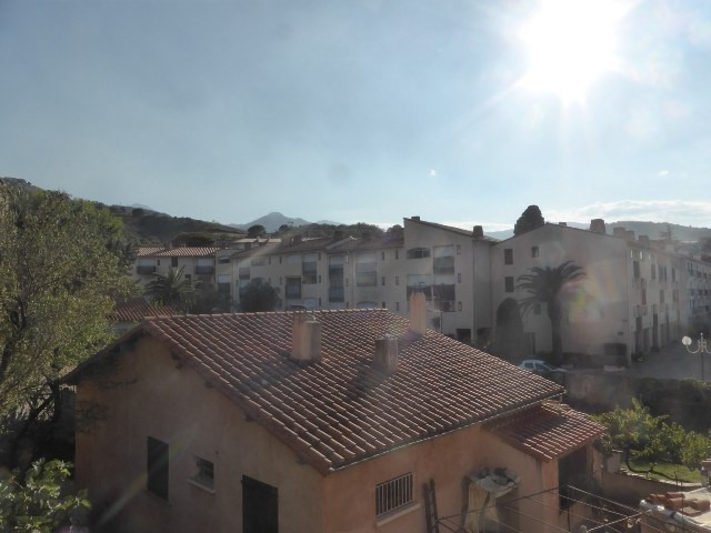 Vacation rental apartment Collioure 273€ - Picture 2
