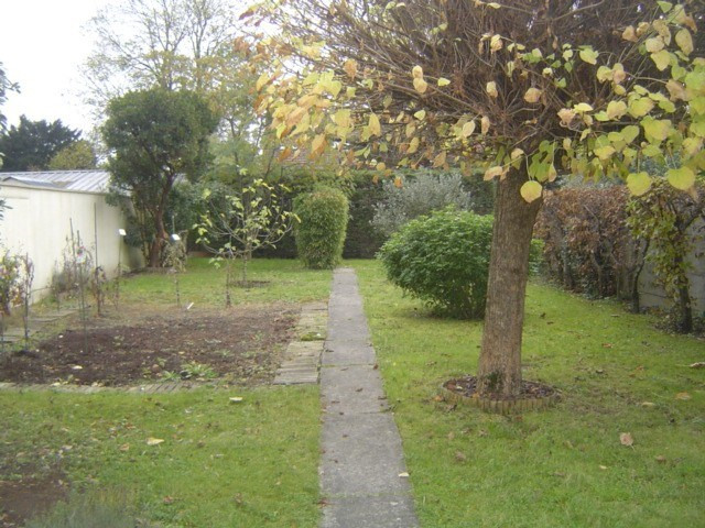 Sale house / villa Montfermeil 280 000€ - Picture 9