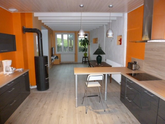 Verkoop  huis Belley 220000€ - Foto 1