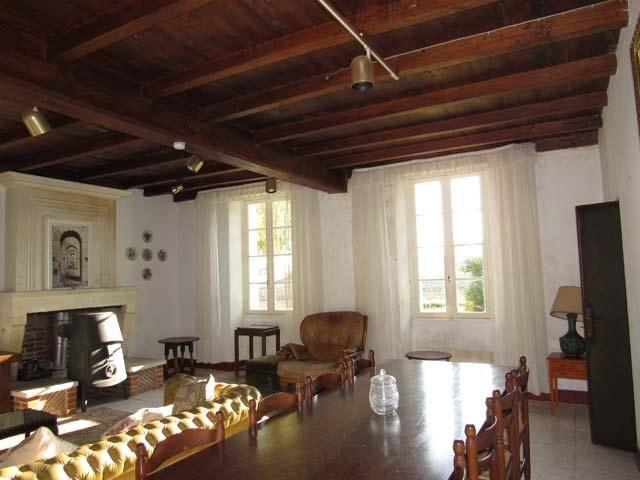 Sale house / villa Migron 127500€ - Picture 4