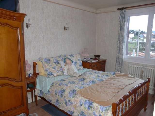 Venta  casa Unieux 168000€ - Fotografía 4