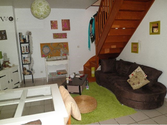 Location appartement St quentin fallavier 498€ CC - Photo 2