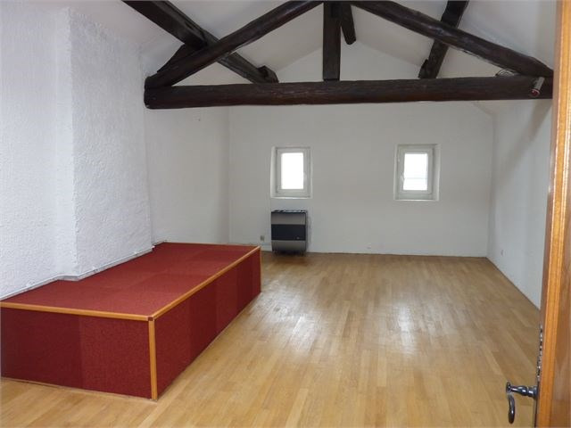 Location appartement Toul 390€ CC - Photo 1