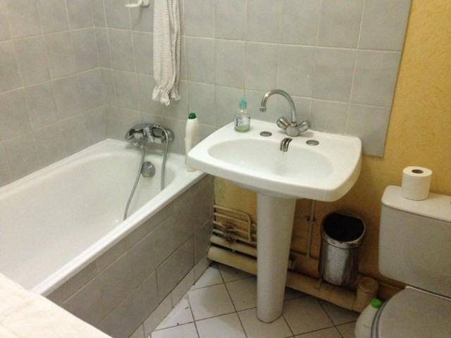 Location appartement Paris 19ème 900€ CC - Photo 5