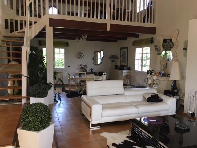 Vente maison / villa Valencin 462800€ - Photo 5