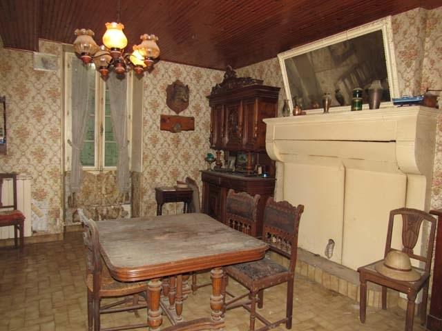 Vente maison / villa Poursay-garnaud 48750€ - Photo 3