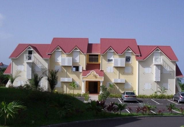 Location appartement Saint claude 813€ CC - Photo 1
