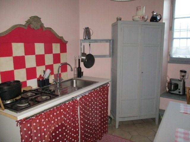 Sale apartment Aulnay 56 200€ - Picture 2