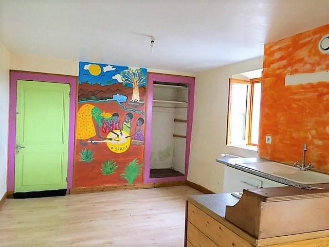 Vente appartement Saint-bonnet-le-château 93000€ - Photo 2