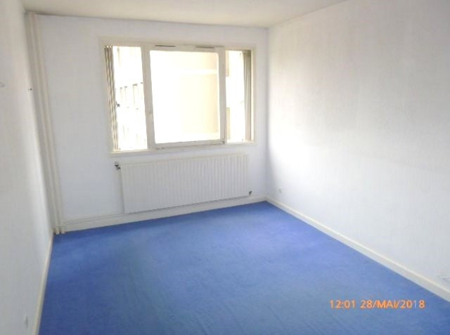Rental apartment Villeurbanne 490€ CC - Picture 3