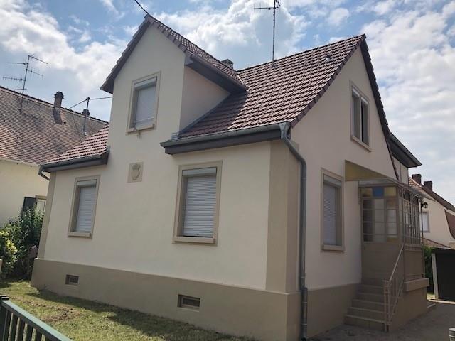 Location maison / villa Strasbourg 1400€ CC - Photo 4
