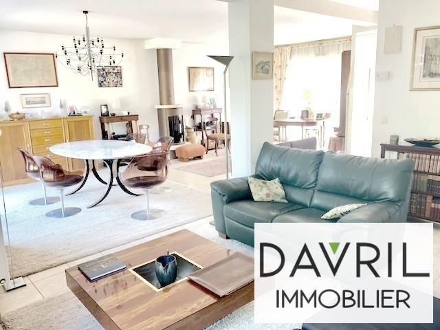 Vente maison / villa Andresy 565000€ - Photo 3