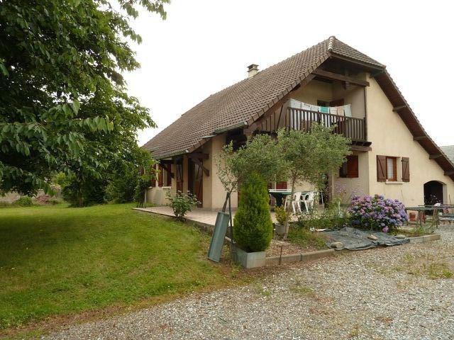 Sale house / villa Soumoulou 262250€ - Picture 6