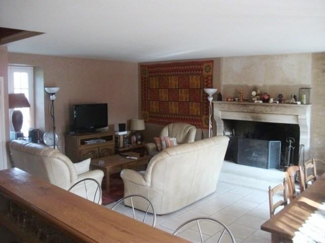 Sale house / villa Falaise sud 10 mns 295000€ - Picture 2