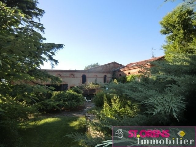 Deluxe sale house / villa Toulouse sud 995 000€ - Picture 10