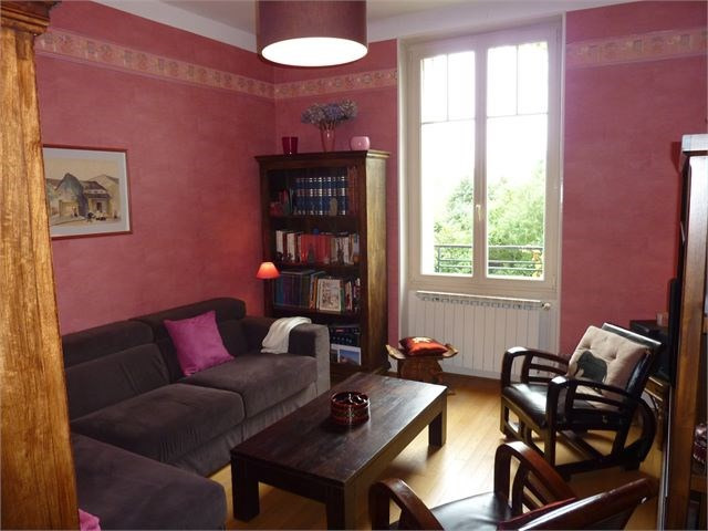 Vente appartement Dommartin-les-toul 120 000€ - Photo 2