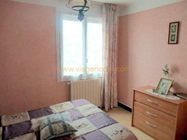 Vendita nell' vitalizio di vita appartamento Marseille 8ème 52500€ - Fotografia 2