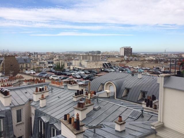Location appartement Paris 18ème 695€ CC - Photo 4