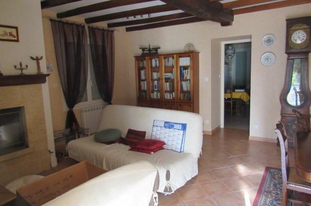 Sale house / villa Champdolent 96300€ - Picture 5